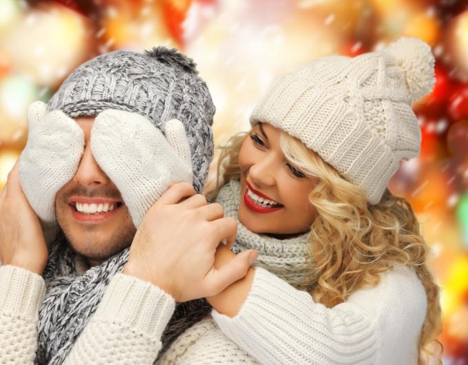Čo kúpiť chlap ste datovania na Vianoce