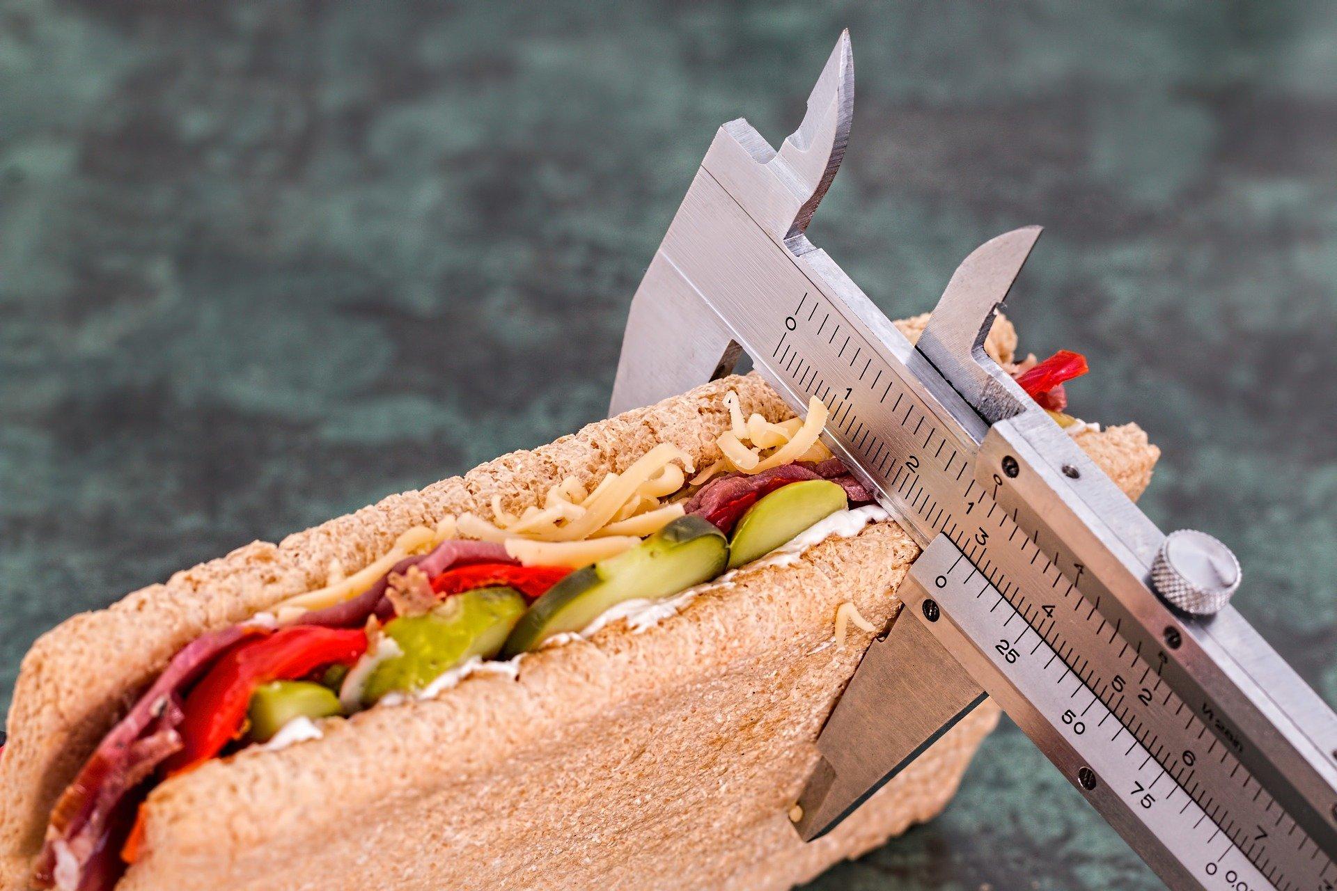 Nedržte prísne diéty