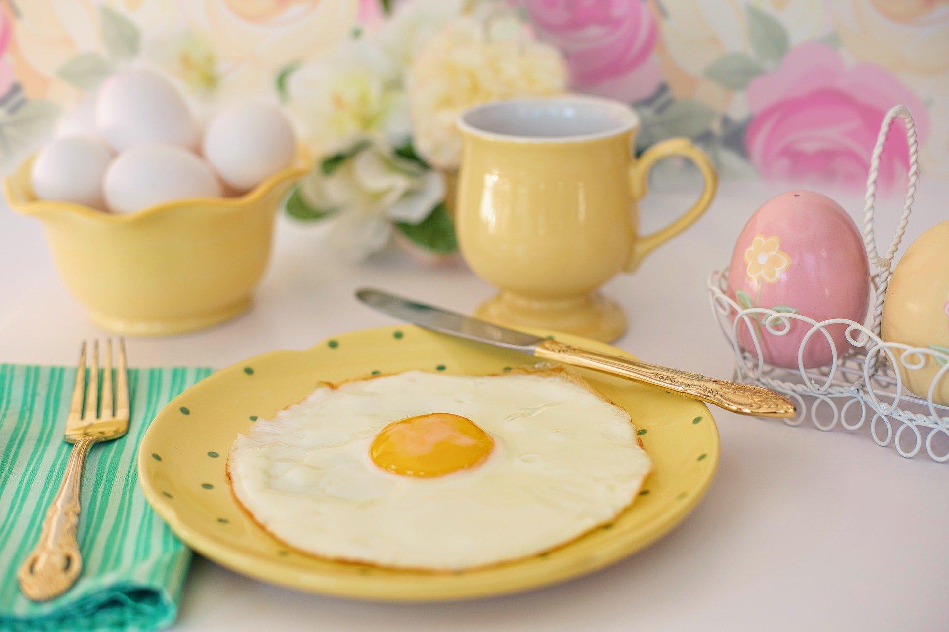 Ako doma spracovávate veľkonočné vajíčka?