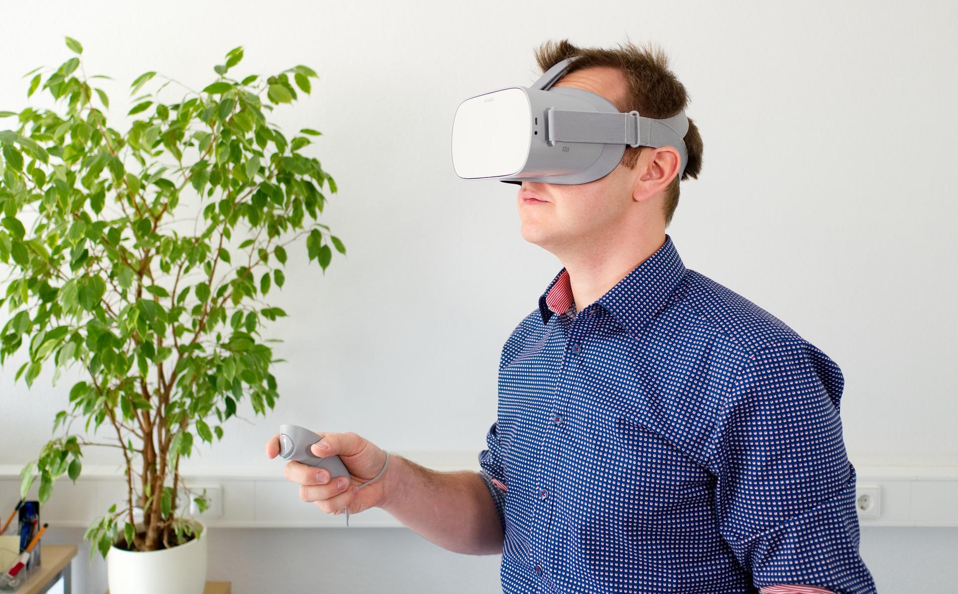 Žijeme vo virtuálnej ére, zmierime sa s tým?