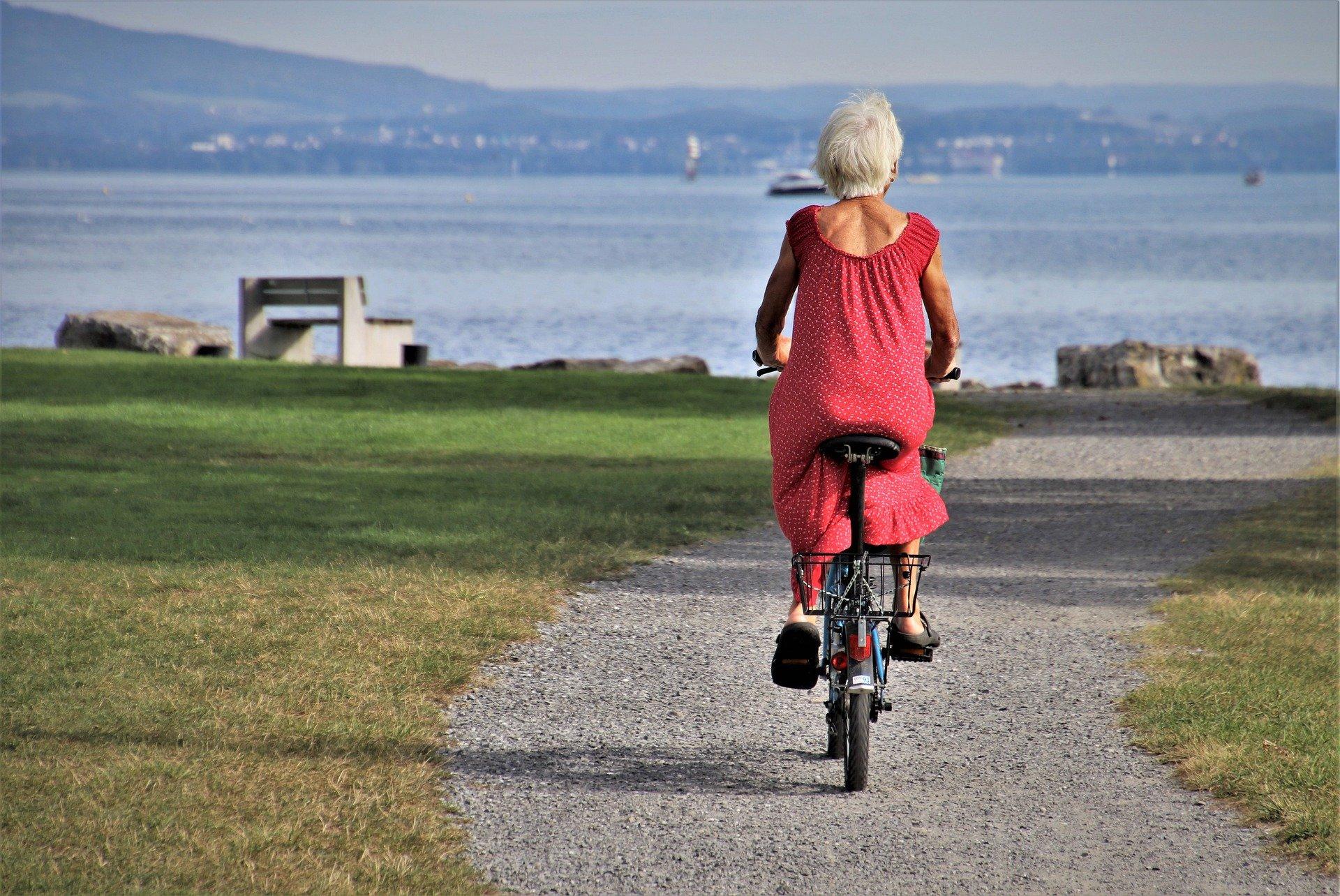 Na veku nezáleží, užívajte si svoj život