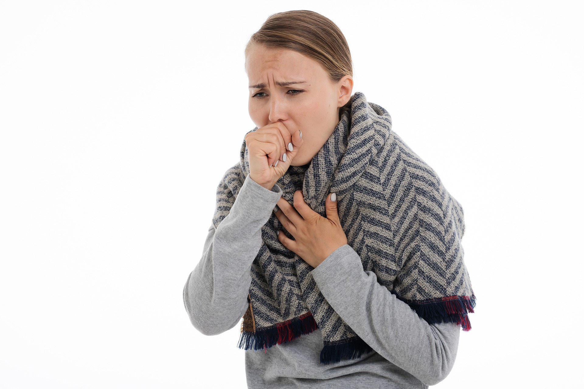Alergie, ale aj prechladnutie môžu byť spôsobené psychickými problémami