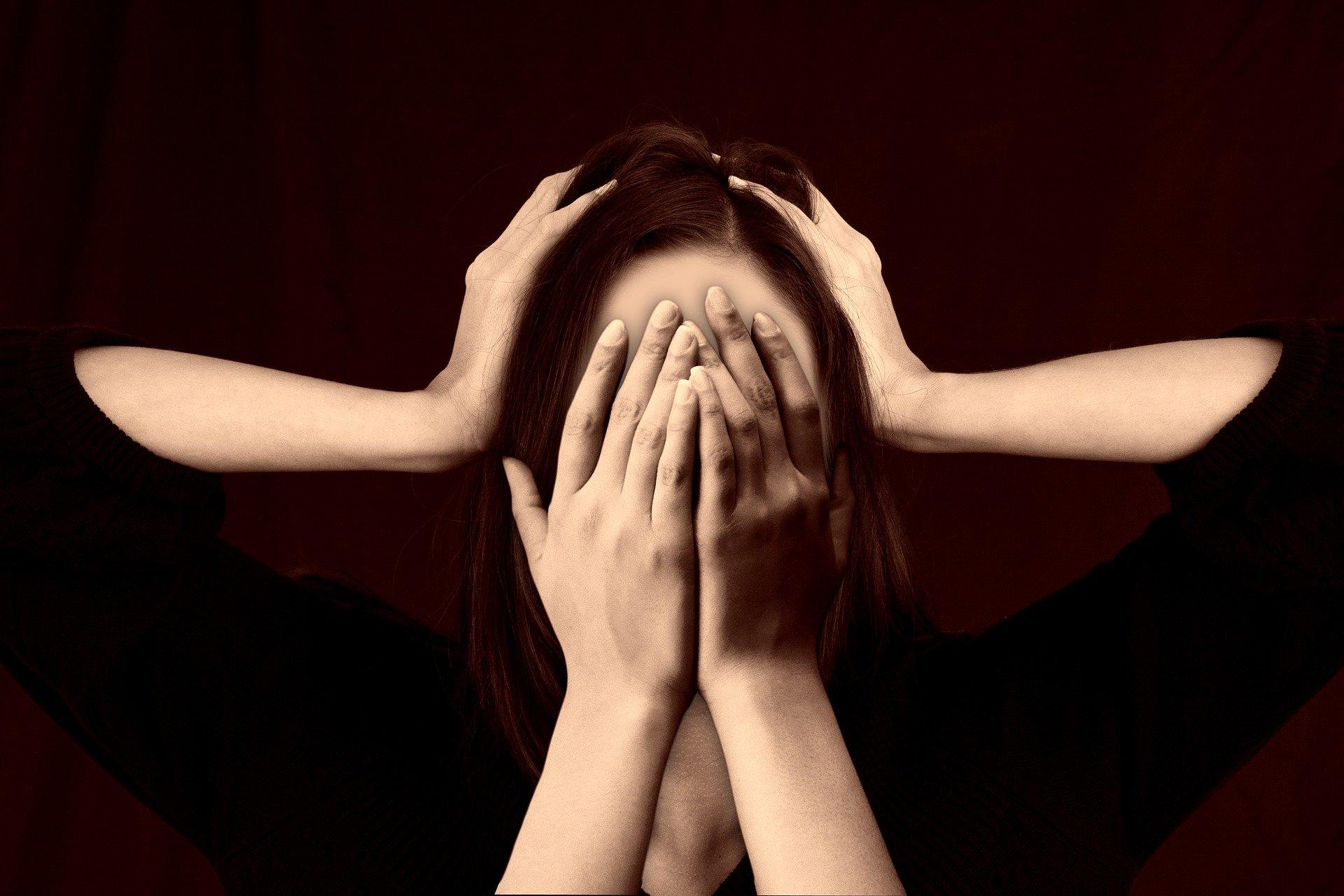 Trápi vás bolesť hlavy? A ako ste na tom s psychikou?