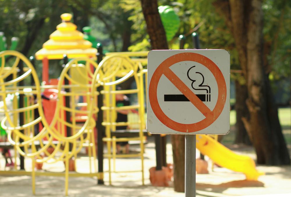 Zoznamka miesta fajčiari