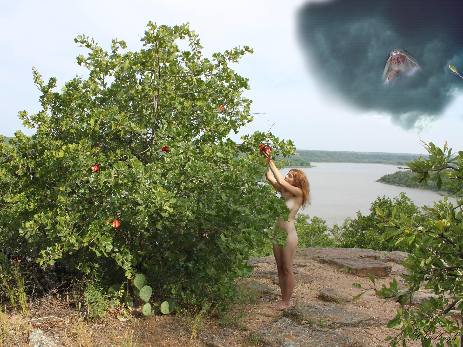 Pre Evu a Adama bolo tabu jablko ... Aké je pre vás?