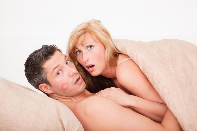 Podvádzanie manželia Zoznamka