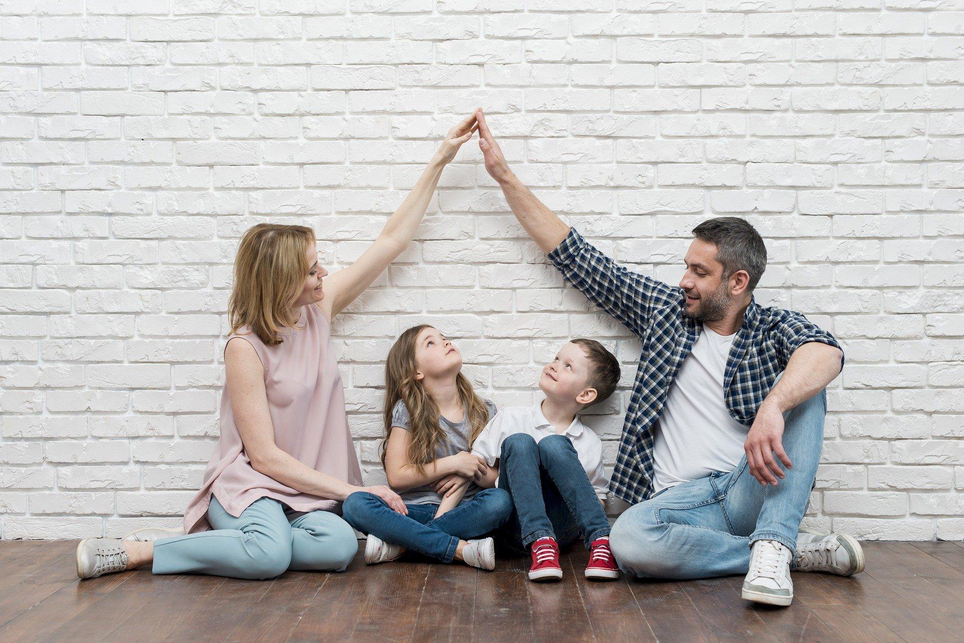 Rodina je základ