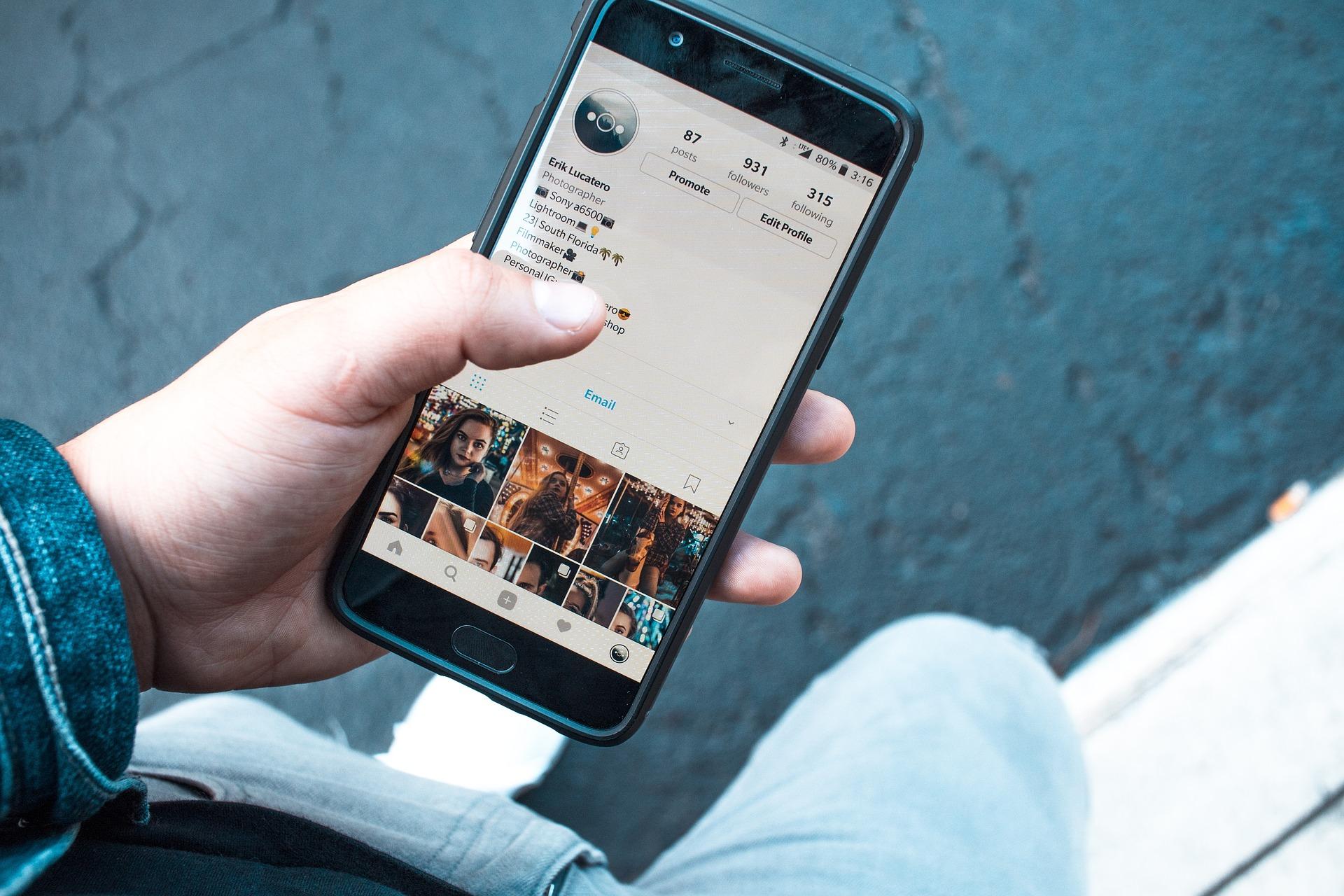 Pohybujete sa na sociálnych sieťach?
