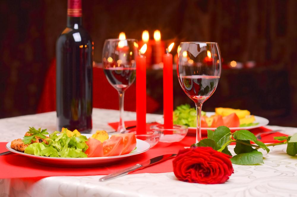 5 tipov na romantick rande u v s doma spoznajme sa - Preparar una cena romantica en casa ...