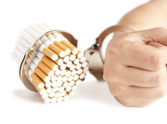 Zoznamka fajčenie