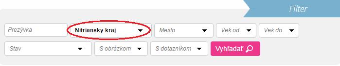 Zadarmo Zoznamka profily vyhľadávanie