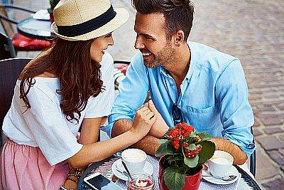 Pravá láska online dating